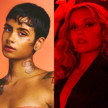 2018 LA Pride Festival Headliners - Kehlani & Tove Lo